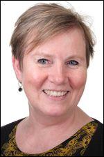 Annemette Schønberg Johnsen