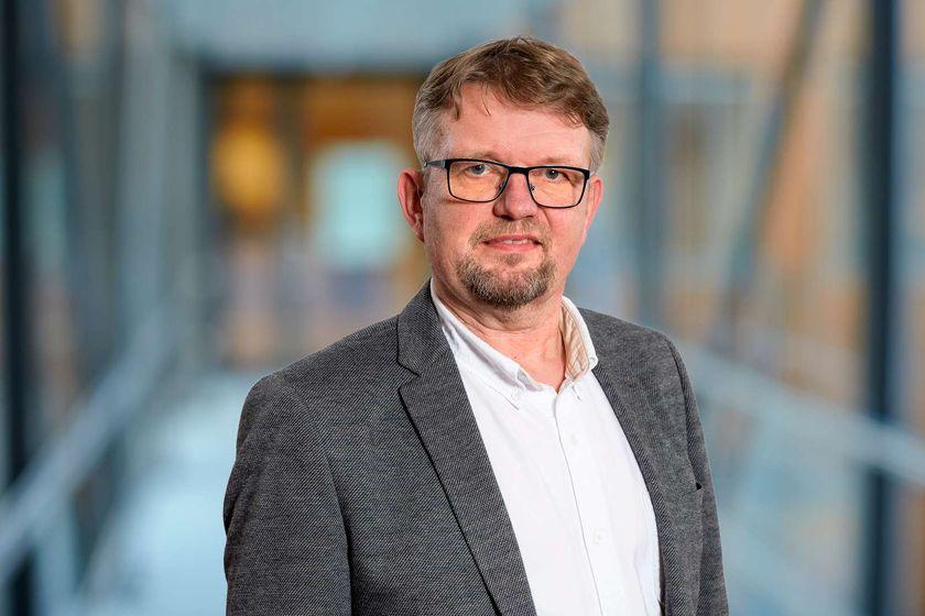 Profilbillede for Karsten Filsø