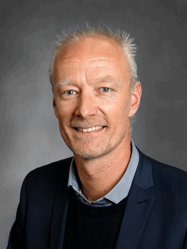 Profilbillede for Henrik Dalgaard Christensen