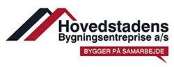 HOVEDSTADENS BYGNINGSENTREPRISE A/S