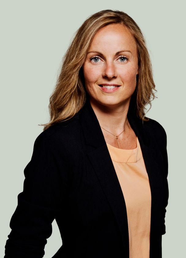 Tanja Larsson