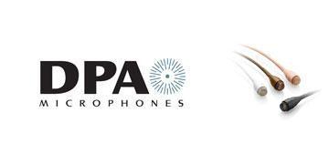 DPA Microphones A/S