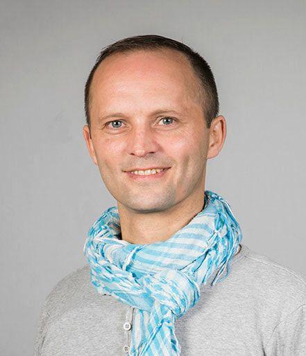 Profilbillede for Martin Rask Olsen