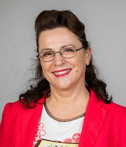Eva Guldfred
