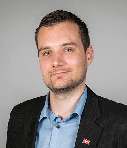Profilbillede for Jackie Damkjær Hansen