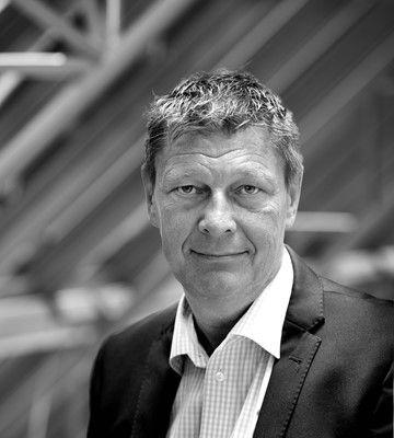 Bjarne Werner Munck