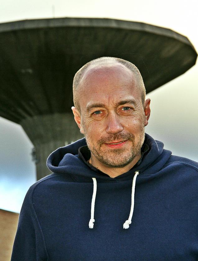 Profilbillede for Magnus Heunicke