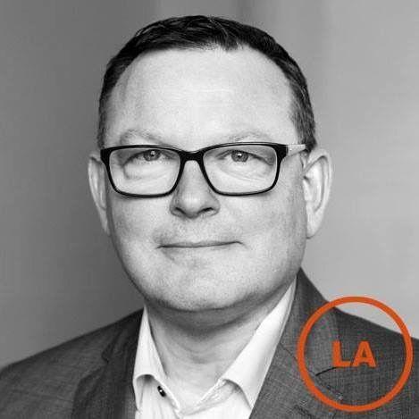 Profilbillede for Jan Keller Rasmussen