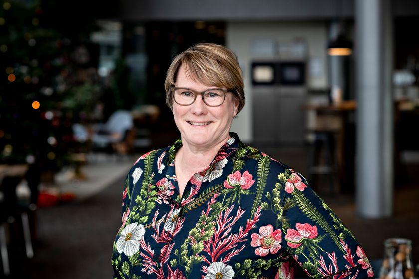 Profilbillede for Bente Sorgenfrey