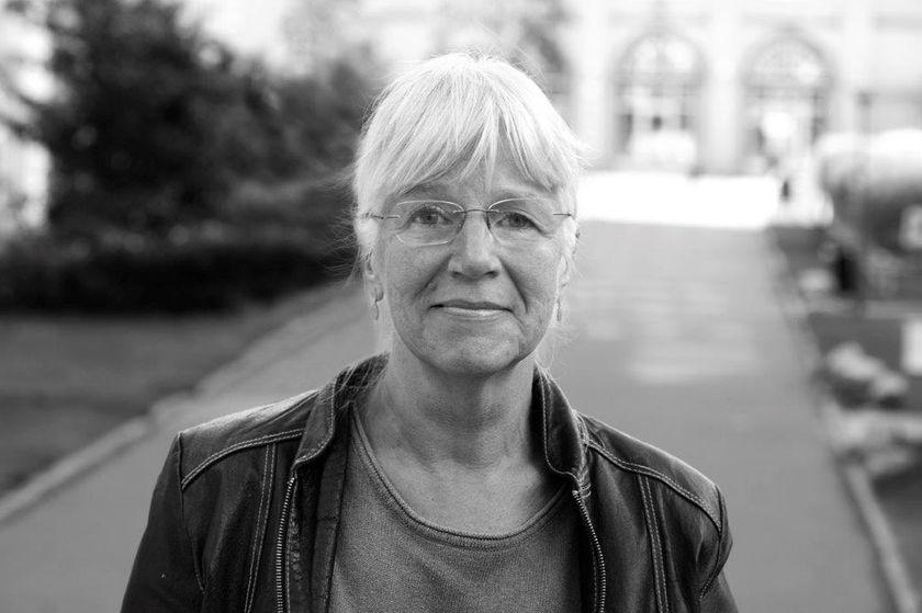 Profilbillede for Annie Hagel