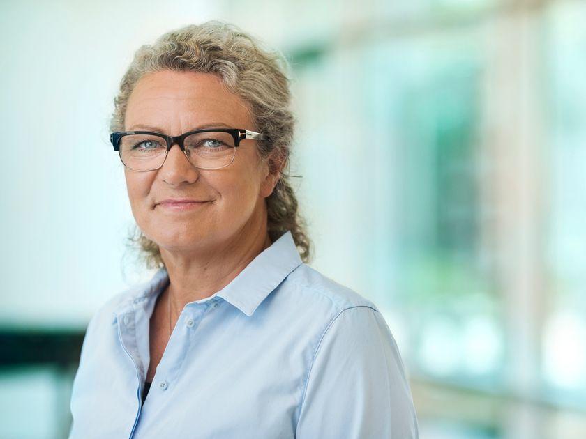 Profilbillede for Merete Helene Eldrup