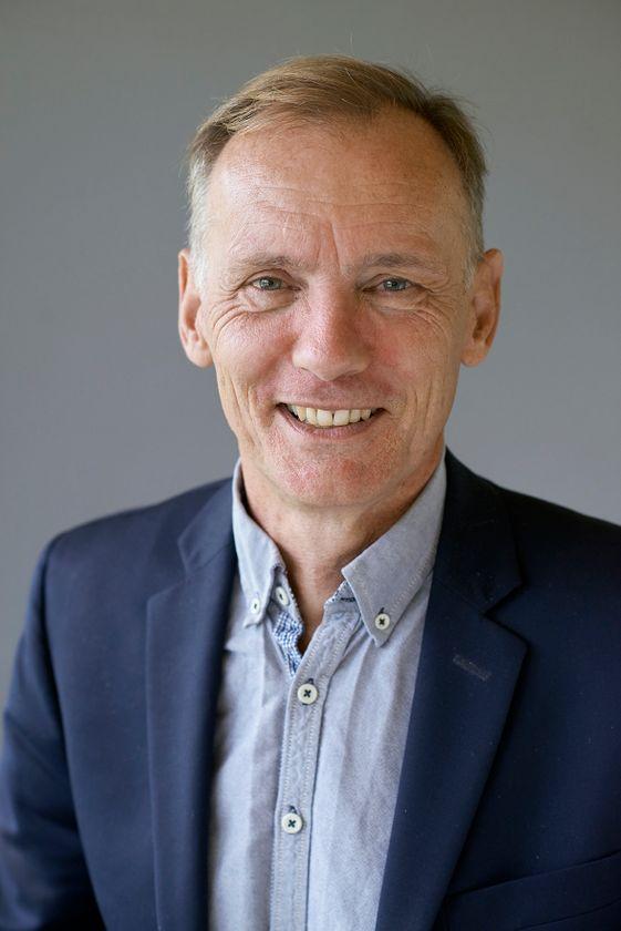 Profilbillede for Egil F. Hulgaard