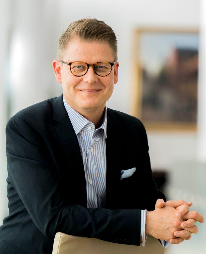 Lars Sander Matjeka