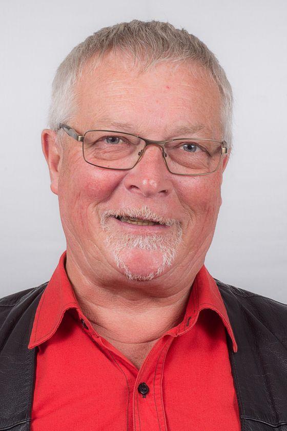 Profilbillede for Poul-Erik Andersen