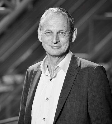 Peter Johannes Orry Jensen