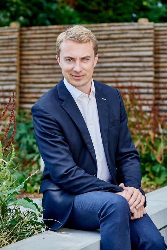 Profilbillede for Morten Messerschmidt