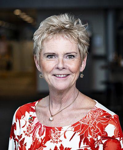 Profilbillede for Lizette Risgaard