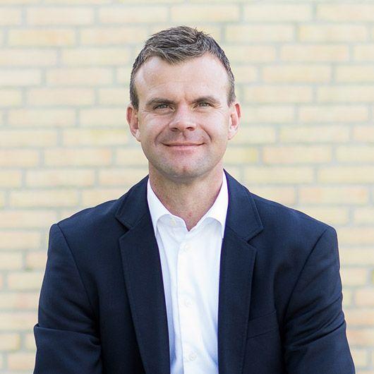 Mark Majgaard Wraa-Hansen
