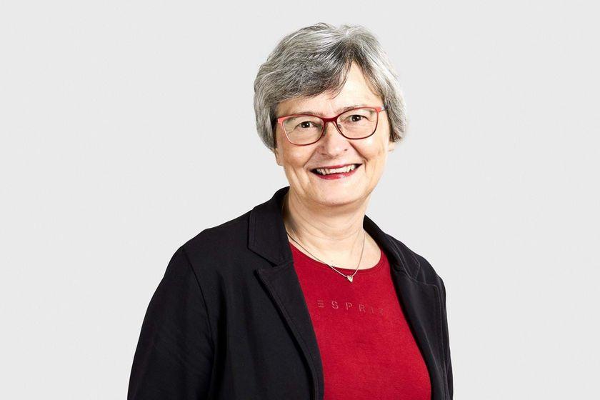 Profilbillede for Anette Poulsen