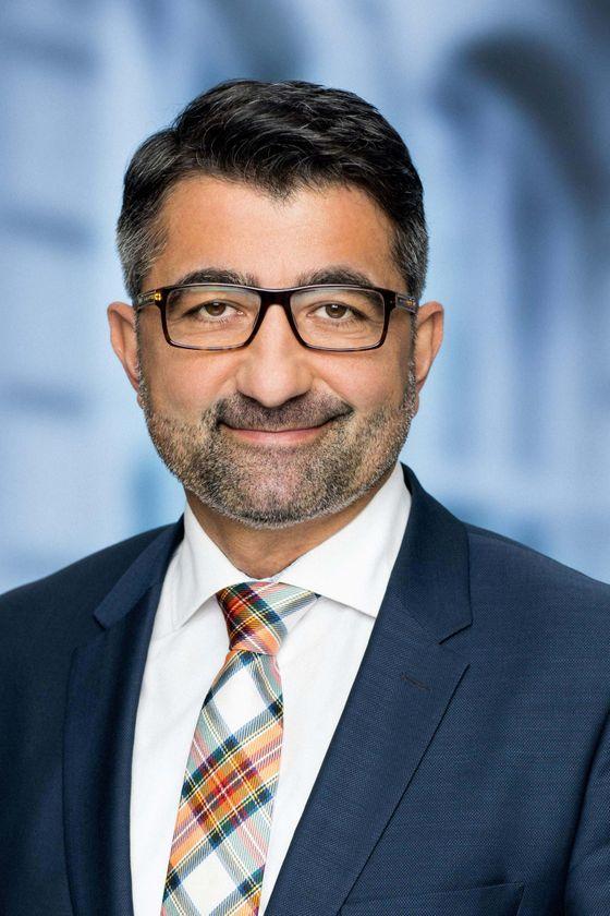 Profilbillede for Bünyamin Simsek