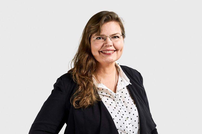 Dorthe V. Borgkvist