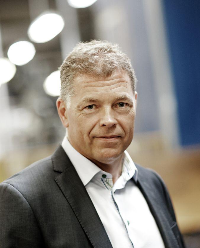 Svend Aage Færch Nielsen