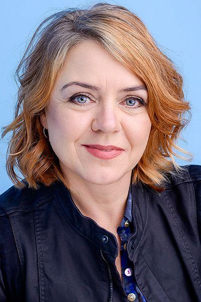 Tina Hedegaard Petersen