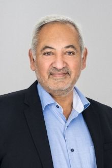 Profilbillede for Abbas Razvi