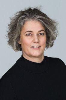 Camilla Kampmann