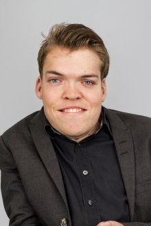 Kristian Hegaard