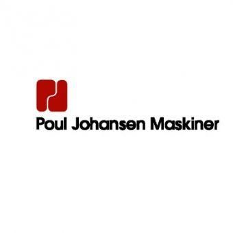 POUL JOHANSEN MASKINER A/S