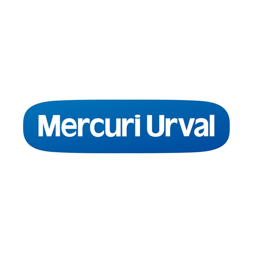 MERCURI URVAL A/S