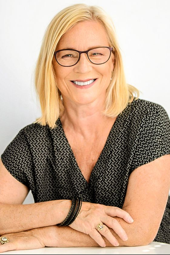 Nina Froberg