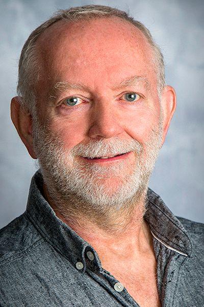 Portrætfoto af Niels Børge Eriksen