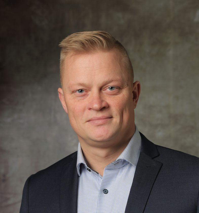 Josh Bjørkman