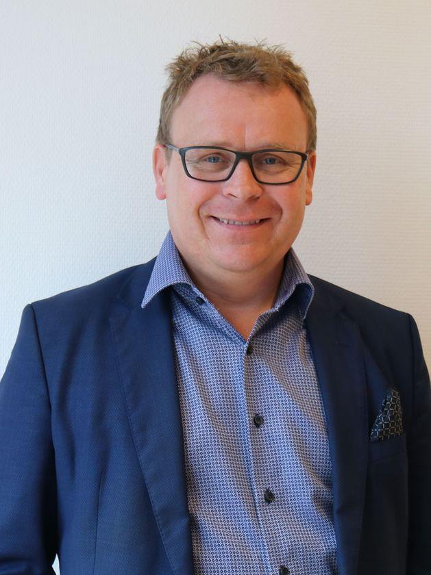 Profilbillede for Janus Jacobi Kyhl