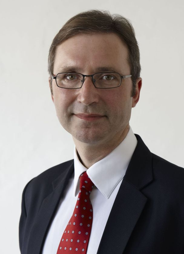 Jørgen Holm Westergaard