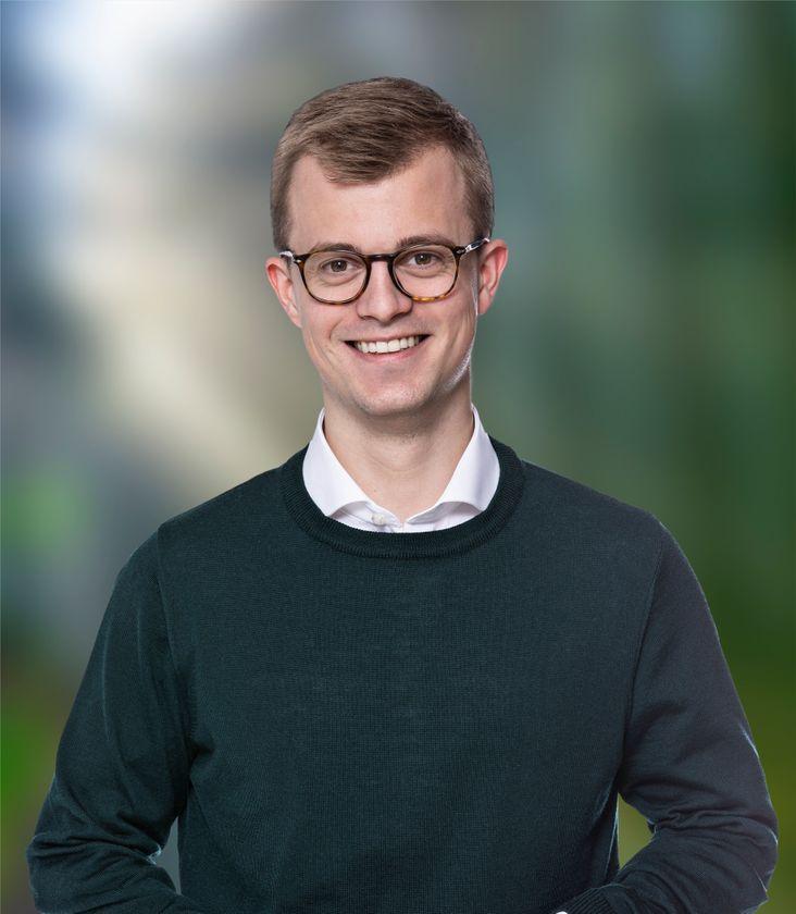 Profilbillede for Kristian Guldfeldt