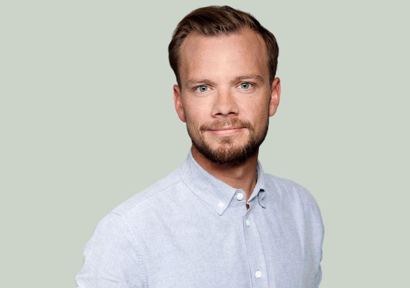 Profilbillede for Peter Hummelgaard