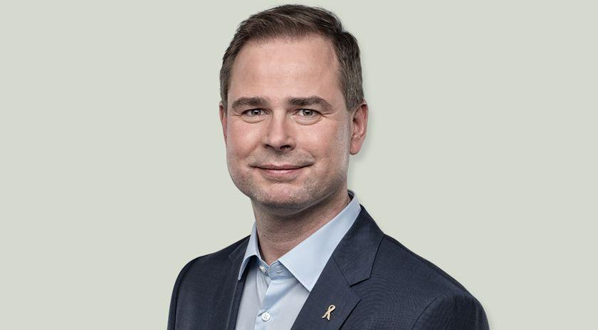 Profilbillede for Nicolai Wammen