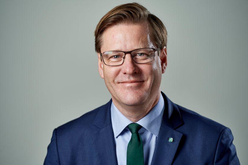 Lars Arne Christensen