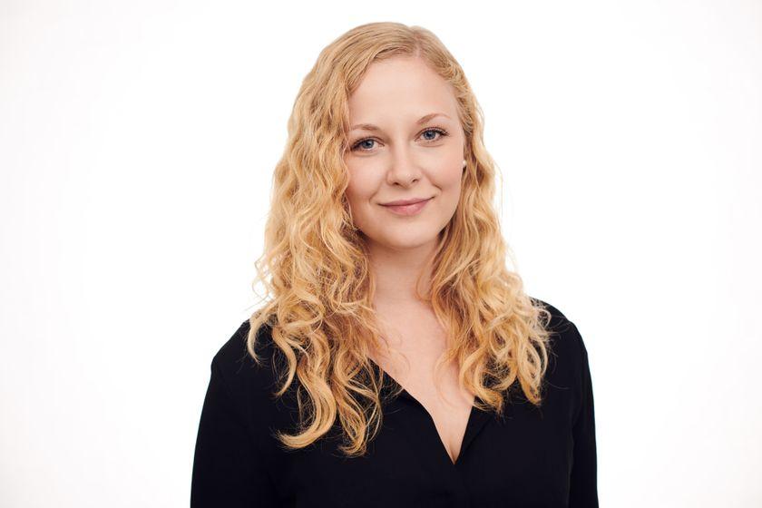 Anne Valentina Berthelsen