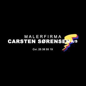 MALERFIRMAET CARSTEN SØRENSEN A/S