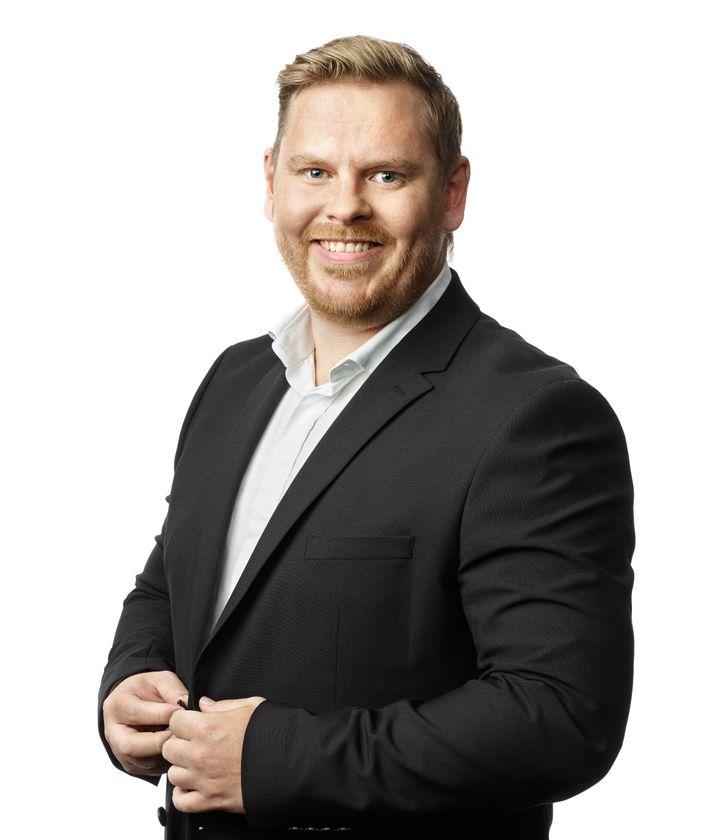 Profilbillede for Jakob Rixen
