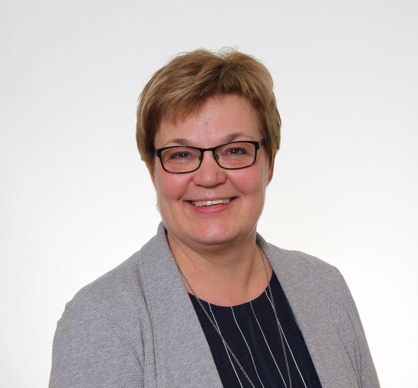 Kirsten Nørgård Christensen