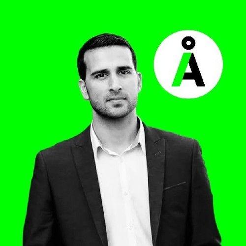 Profilbillede for Kashif Ahmad