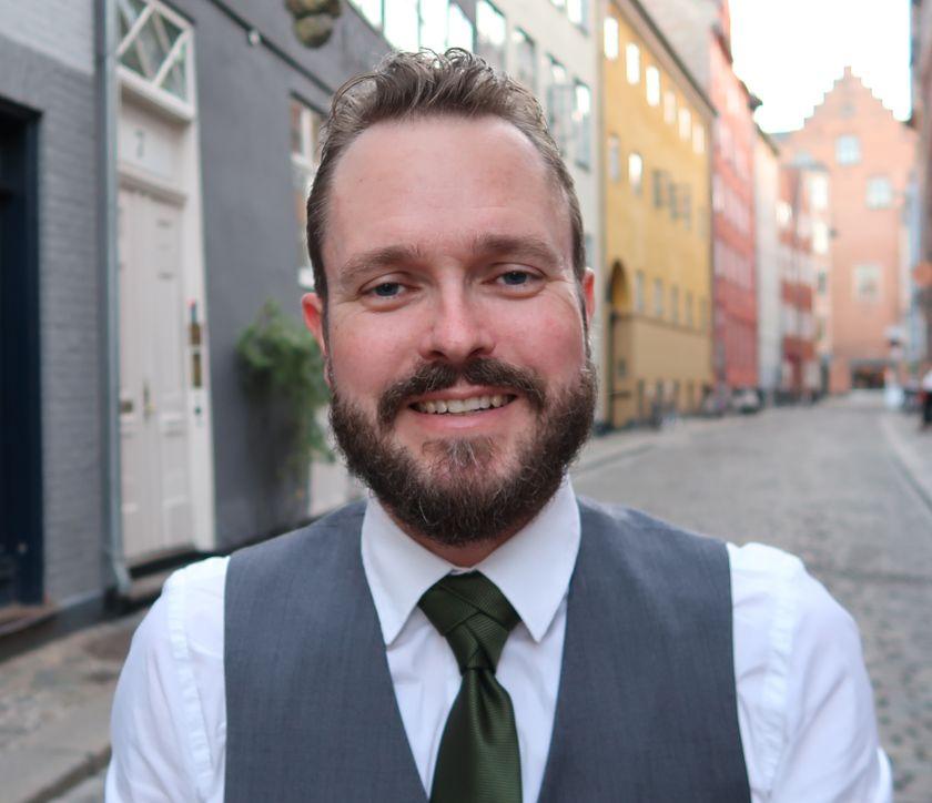 Lasse Vogel Andersen
