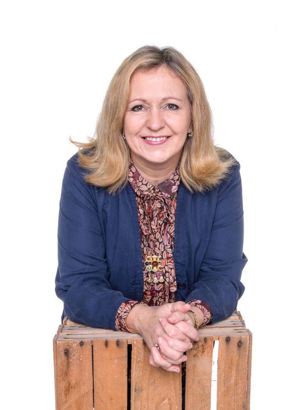 Profilbillede for Susanne Dyreborg