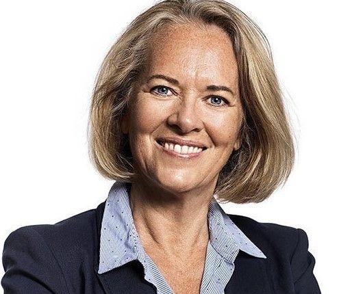 Profilbillede for Vibeke Qvist