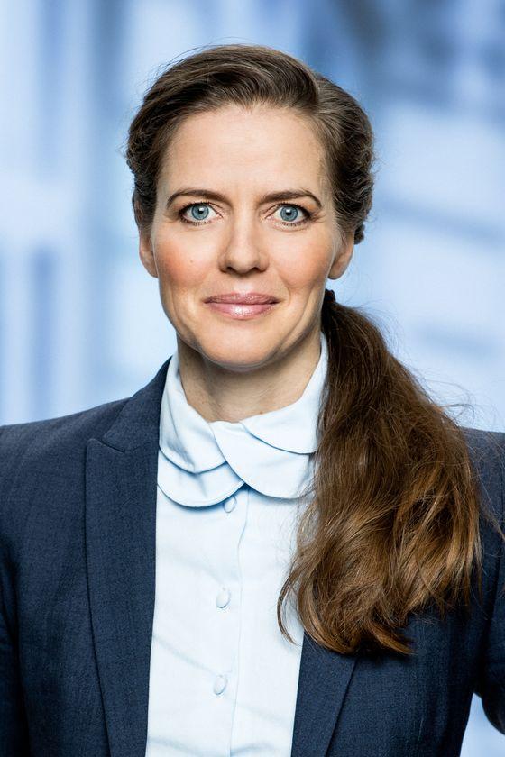 Profilbillede for Ellen Trane Nørby
